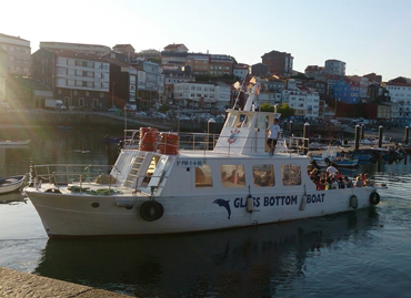 Cruceros Fisterra