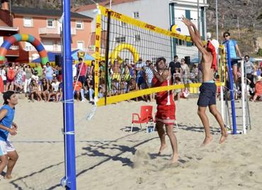 Festa da Praia