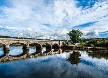 Puente Río Allóns
