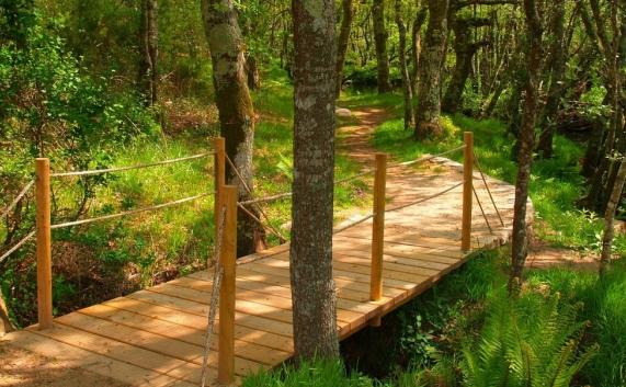 Hiking in Galicia